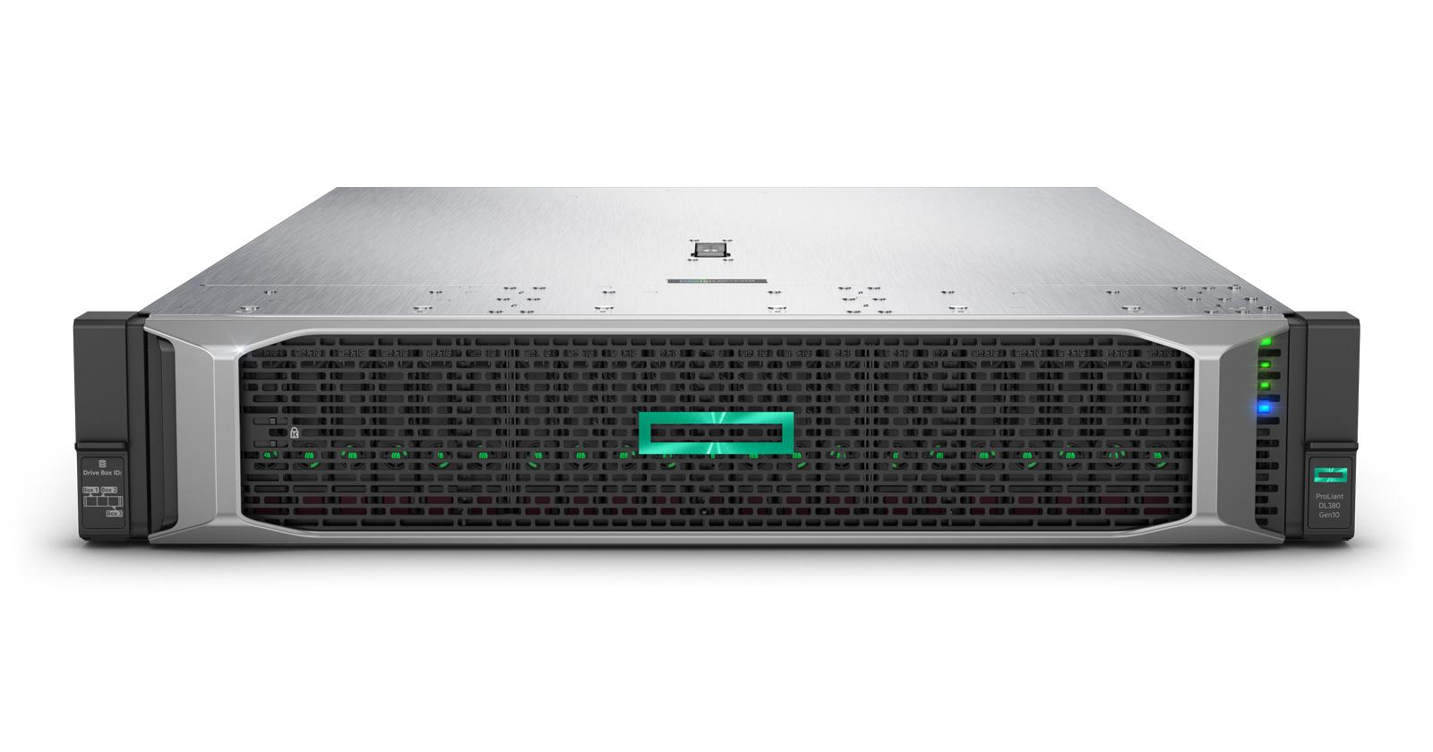 HP DL380 Gen10